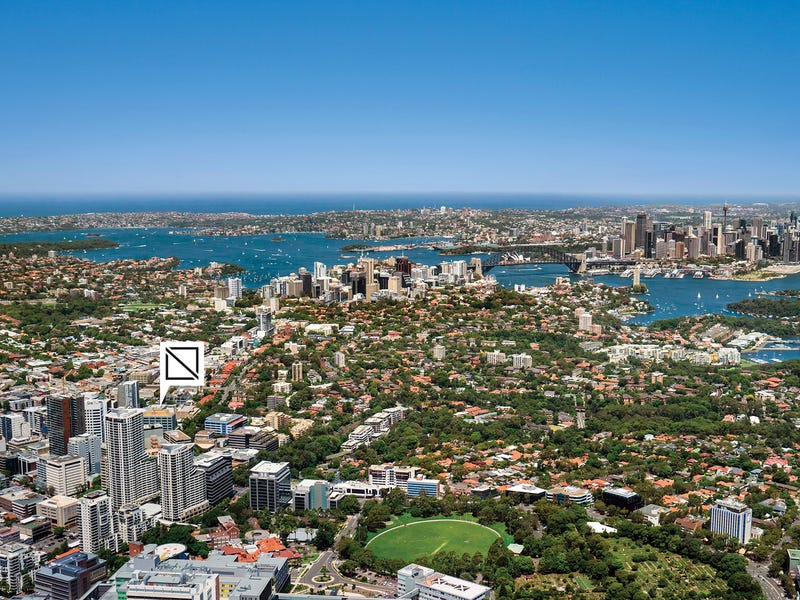 Lot 226/472 - 486 Pacific Highway, St Leonards, NSW 2065