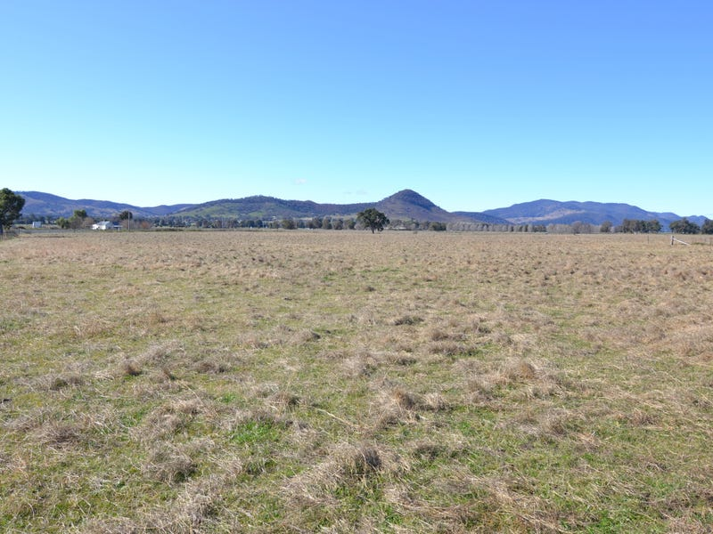 Lot 3, Part 3B Burrundulla Road, Mudgee, NSW 2850