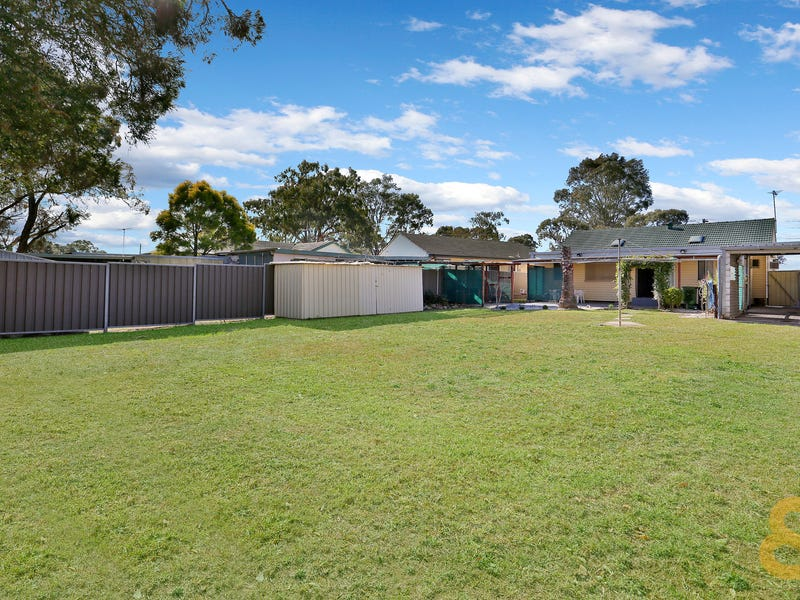 41 Poplar Street, North St Marys, NSW 2760