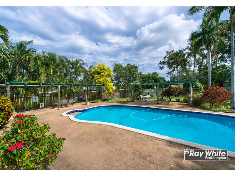 335 Irving Avenue, Frenchville, Qld 4701