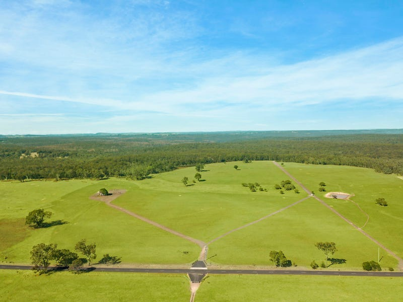 Lot 1-3, 1775 Wombeyan Caves Road, High Range, NSW 2575