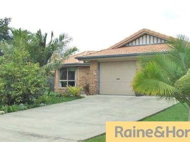 72 PARKRIDGE AVENUE, Upper Caboolture, Qld 4510