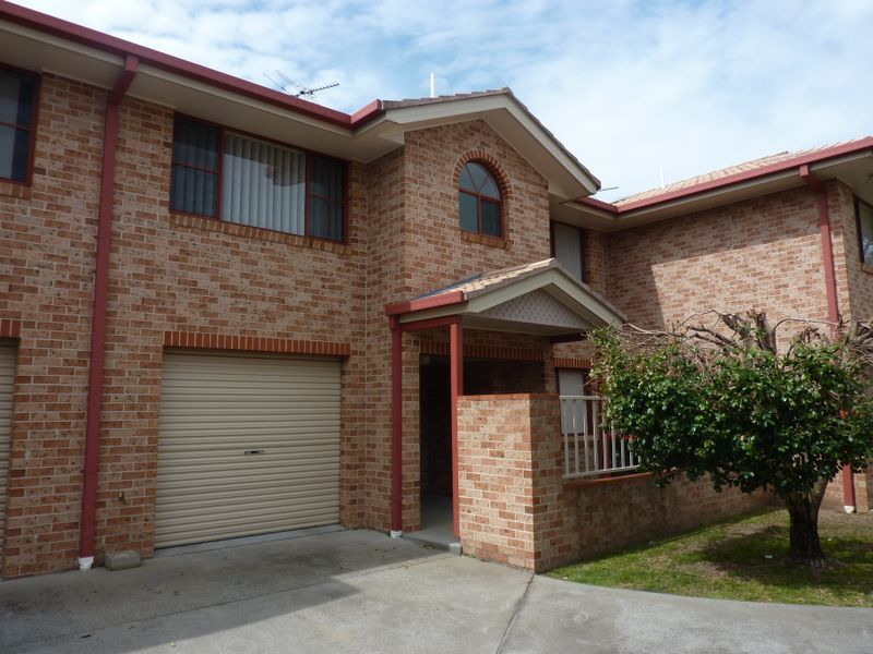 4/187 Prince Street, Grafton, NSW 2460
