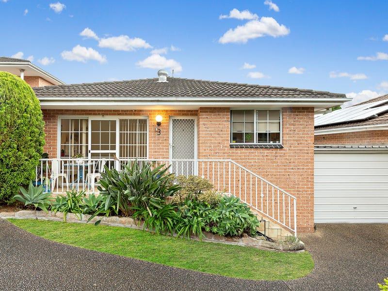3/22-24 Connemarra Street, Bexley, NSW 2207