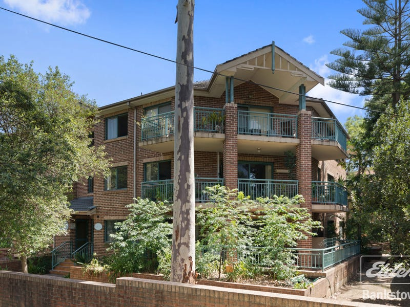 7/48 Cairds Avenue, Bankstown, NSW 2200