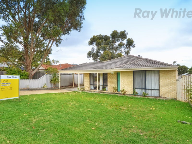 1 Banks Street, Lockyer, WA 6330