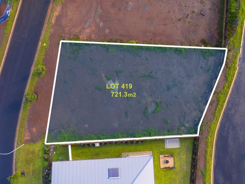 Lot 419 Ascot Park, Port Macquarie, NSW 2444