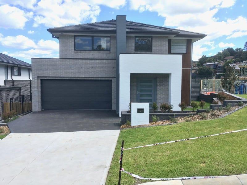 Lot 411 Tomerong Street, Tullimbar, NSW 2527