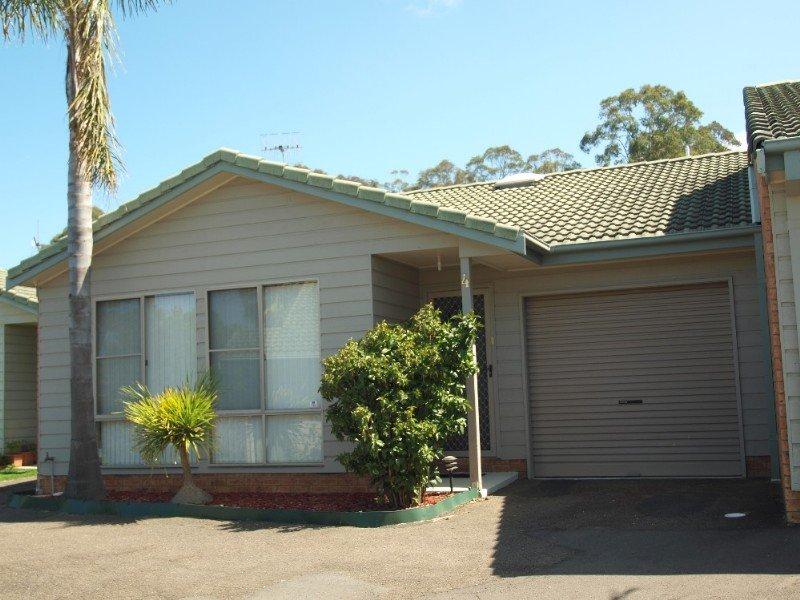 4/5 Drinnan Close, Surf Beach, NSW 2536