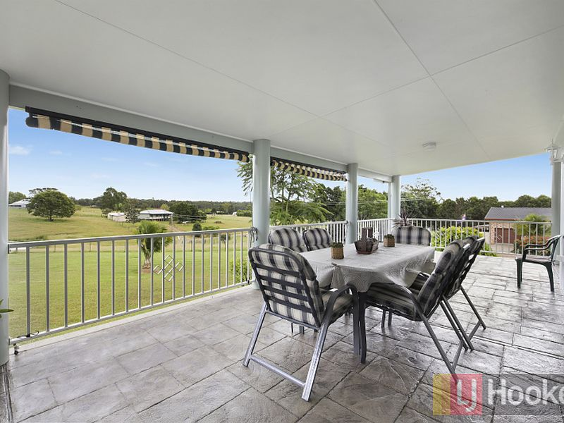 4 Cecil Tarrant Drive, Aldavilla, NSW 2440