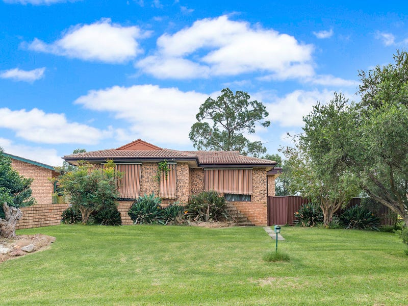 26 Wilton Street, Narellan, NSW 2567