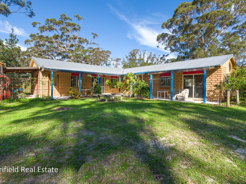 96 Shapland Road, Youngs Siding, WA 6330