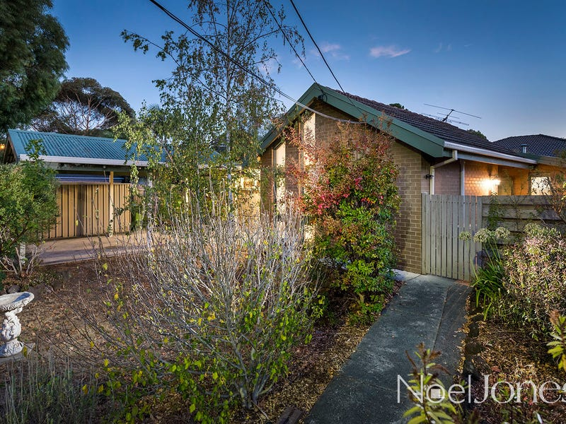 48 Exeter Road, Croydon North, Vic 3136