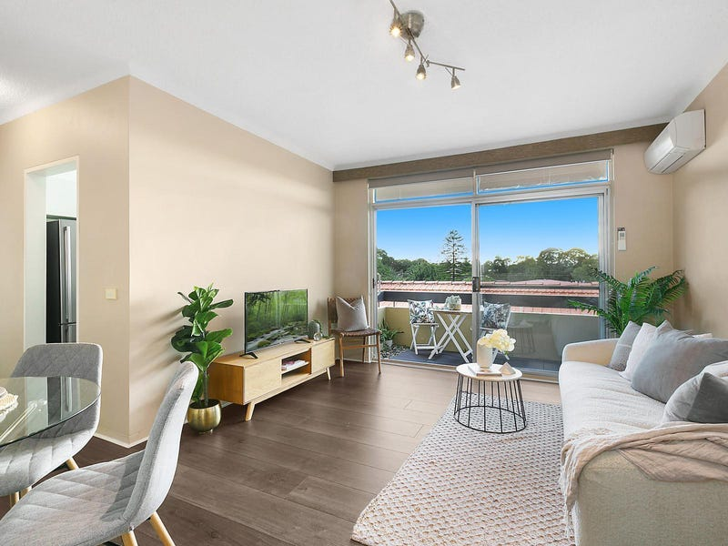 5/17 Penkivil, Willoughby, NSW 2068