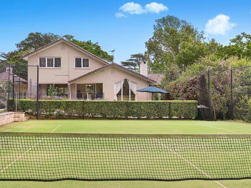 43 Stanhope Road, Killara, NSW 2071