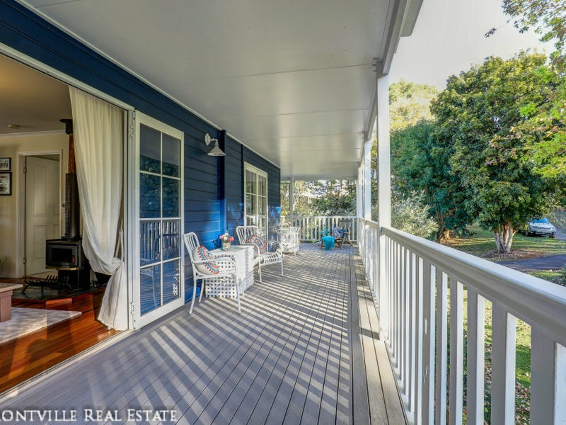 1/43-45 Western Ave, Montville, Qld 4560