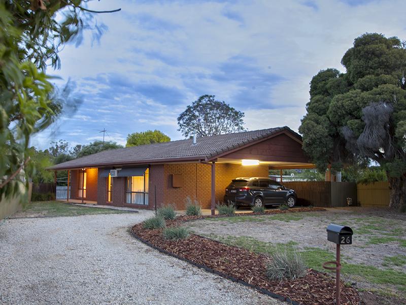 26 DIGNAN COURT, Corowa, NSW 2646