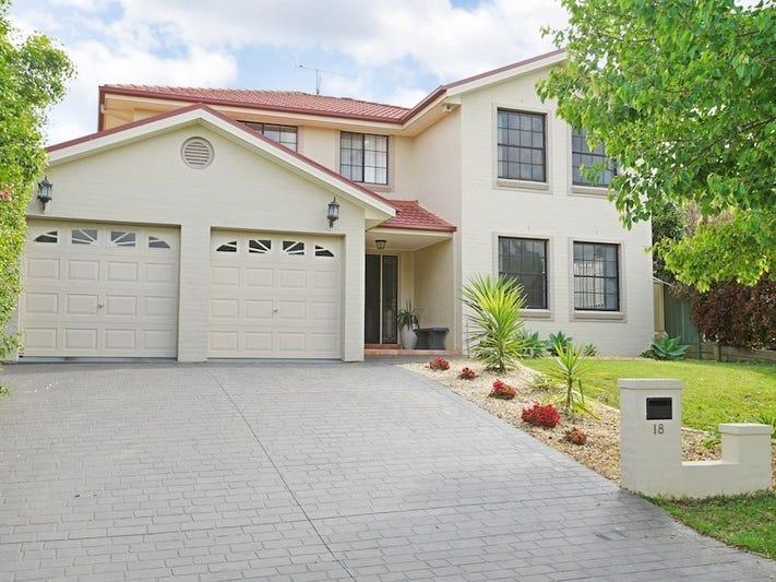 18 James Bailey Drive, Harrington Park, NSW 2567