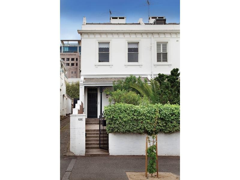 125 Powlett Street, East Melbourne, Vic 3002