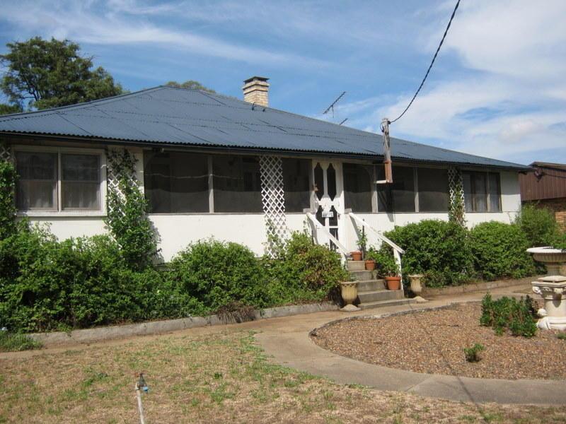 5 Mackenzie Street, Merriwa, NSW 2329