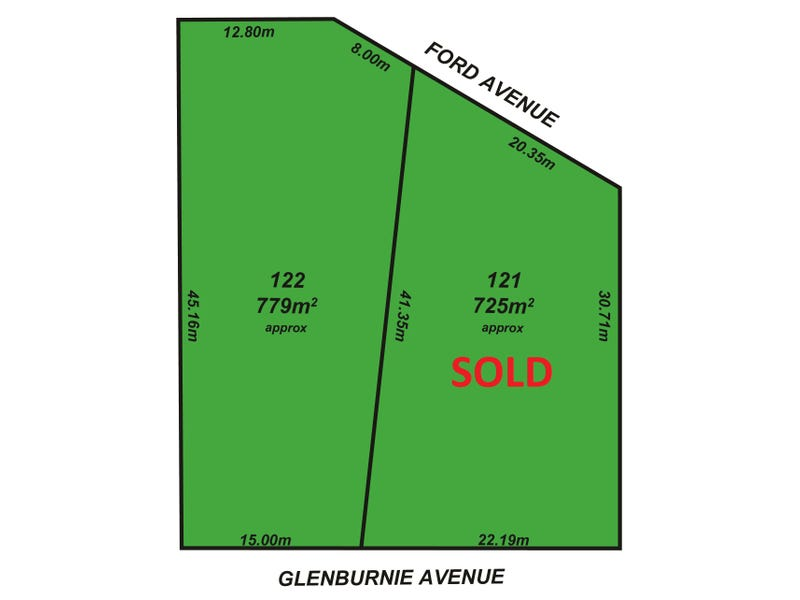 Lot  122 Glenburnie Avenue, Torrens Park, SA 5062