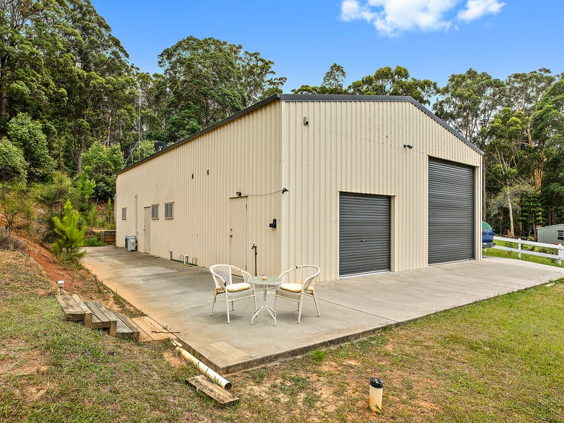 26 Florence Wilmont Drive, Nambucca Heads, NSW 2448