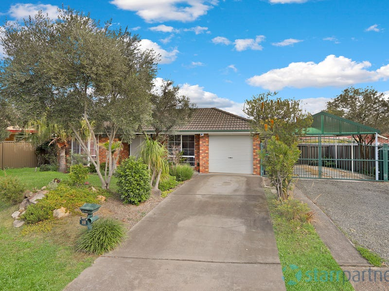 22 Settlers Crescent, Bligh Park, NSW 2756
