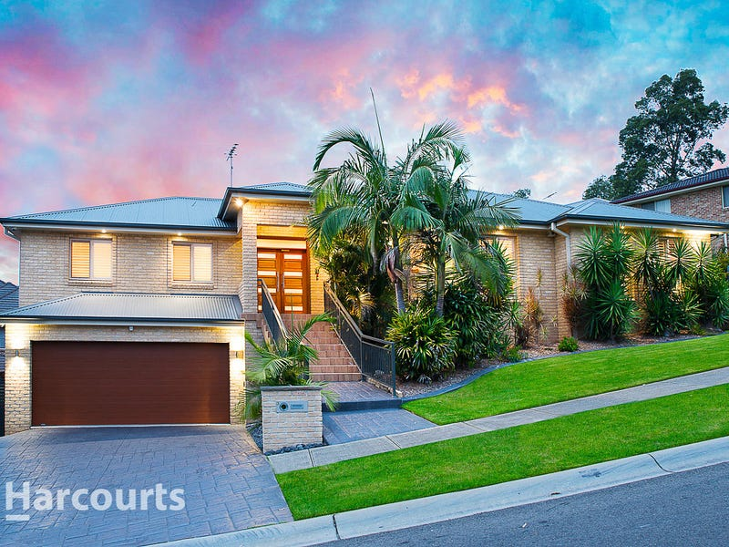 3 Highlands Way, Rouse Hill, NSW 2155