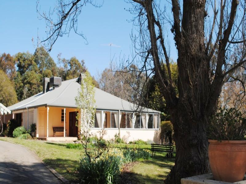 385 Bowmans - Whorouly Rd, Myrtleford, Vic 3737