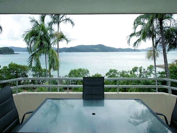 E205/18 Resort Drive, Lagoon Lodge, Hamilton Island, Qld 4803