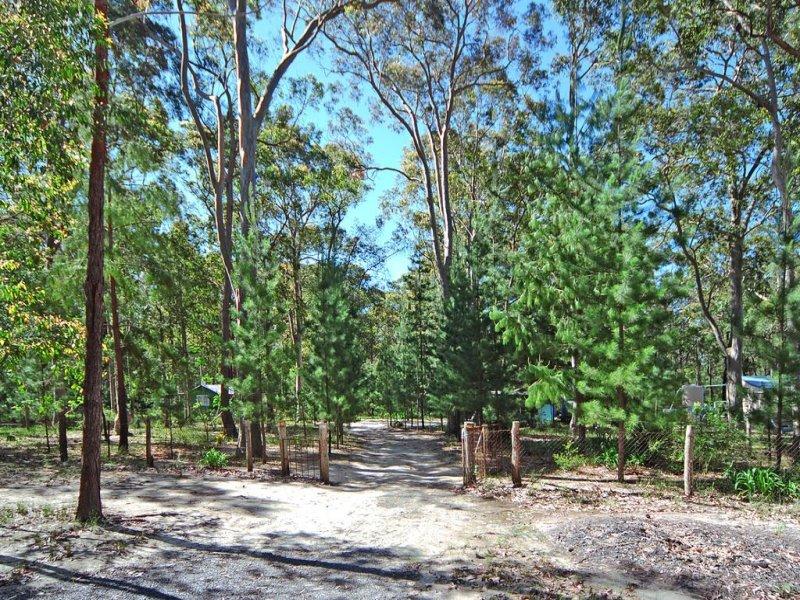 87 Jerberra Road, Tomerong, NSW 2540