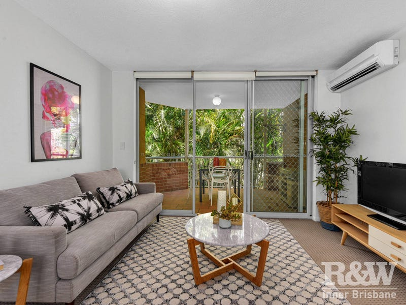 15/22 York Street, Indooroopilly, Qld 4068