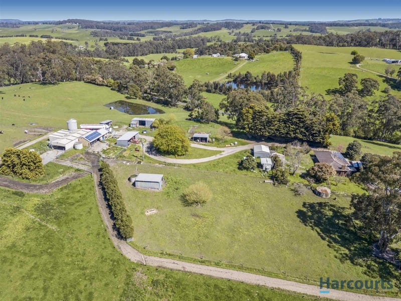 1705 Main South Road, Hallora, Vic 3818