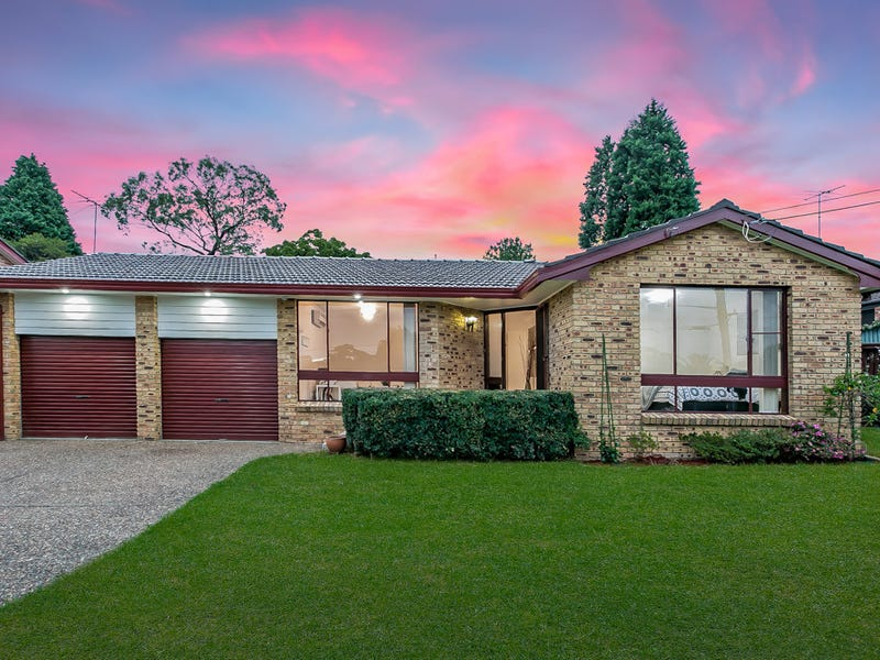 Dural nsw 2158 sold house prices auction results for 15 st judes terrace dural