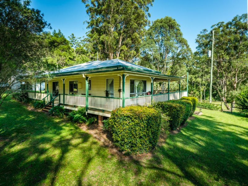 375 Valla Road, Valla, NSW 2448