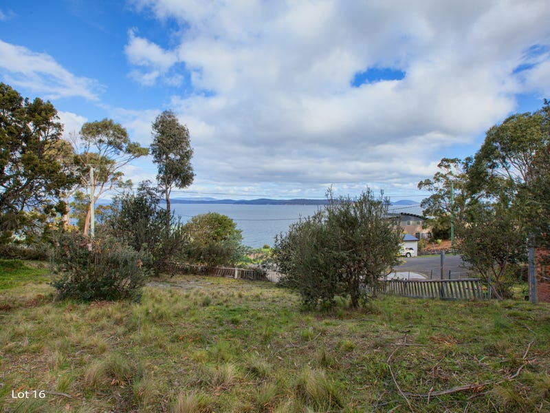 16 Susans Bay Road, Primrose Sands, Tas 7173