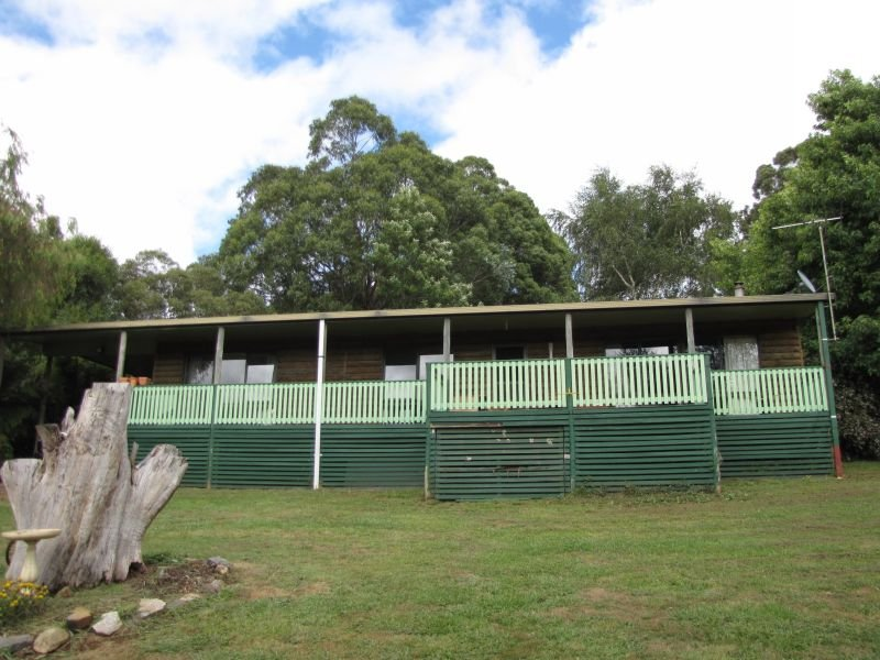 Lot 1, 61 Thompson Valley Road, Erica, Vic 3825