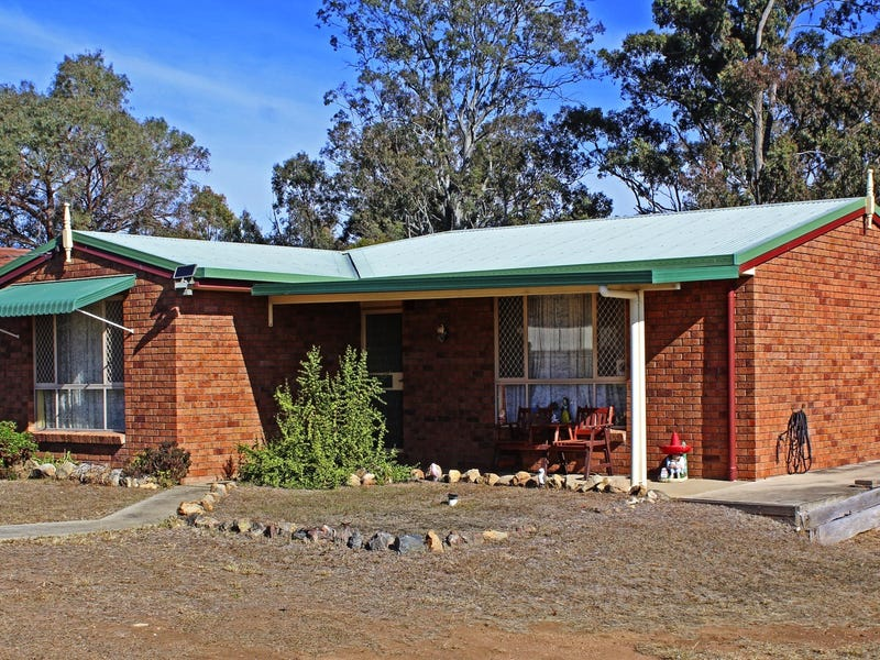 30 Peace Street, Rosenthal Heights, Qld 4370