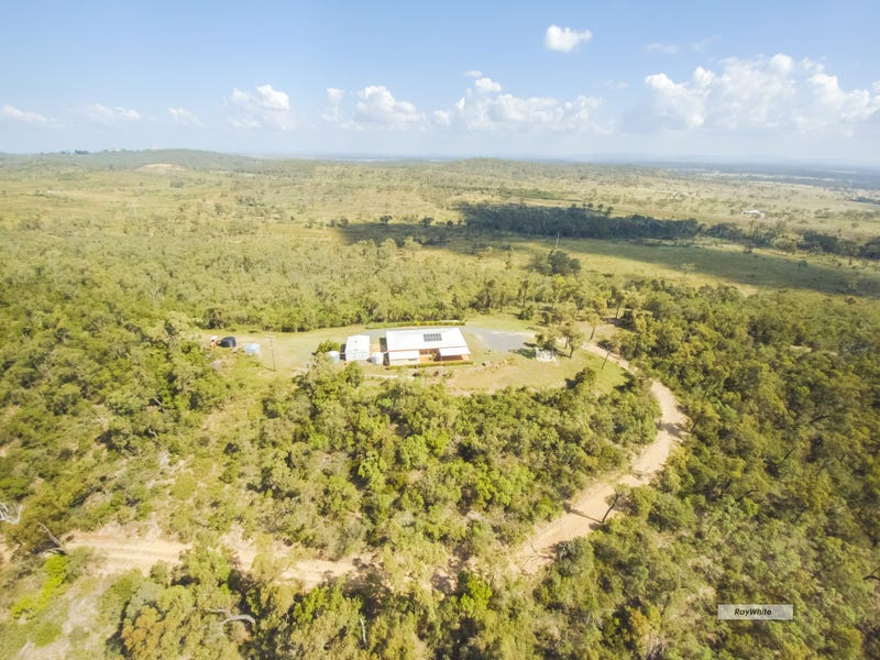 261 Pershouse Road, Milman, Qld 4702