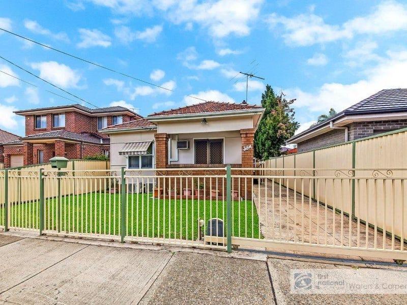 35A Mary Street, Auburn, NSW 2144