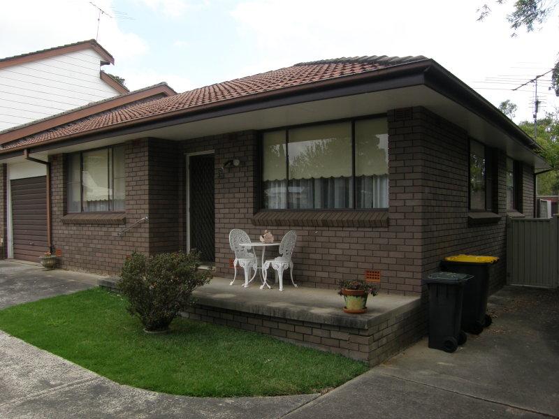 4/19 Vernon Street, Mittagong, NSW 2575