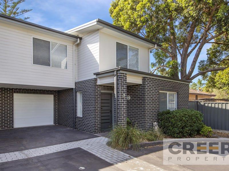 3/12 Queen Street, Warners Bay, NSW 2282