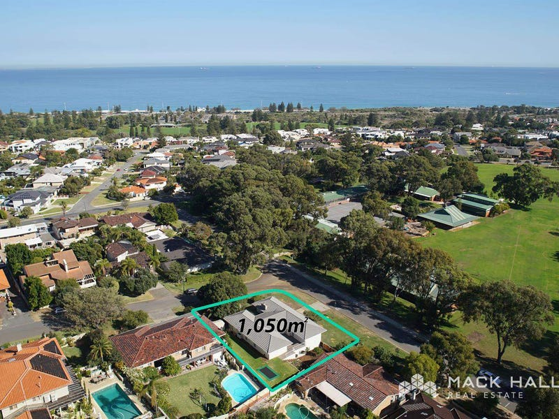 9 Patonga Rd, City Beach, WA 6015