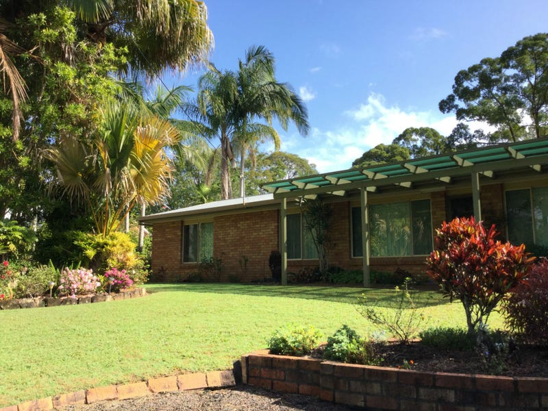 88 Diamond Valley Road, Mooloolah Valley, Qld 4553