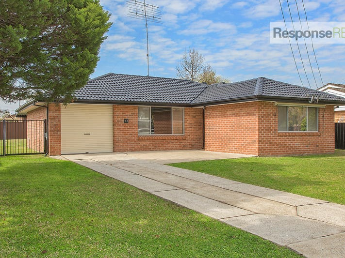 42 York Road, South Penrith, NSW 2750