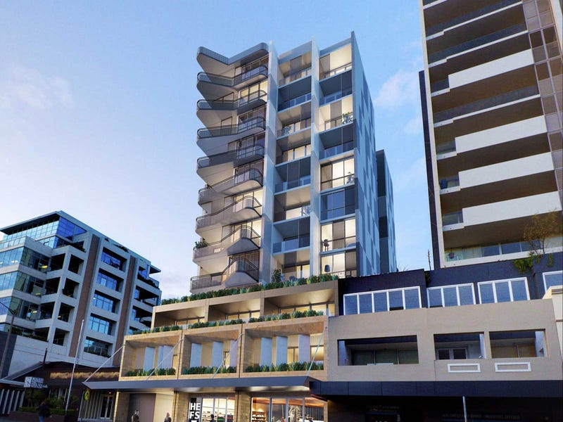 43/304 Oxford Street, Bondi Junction, NSW 2022