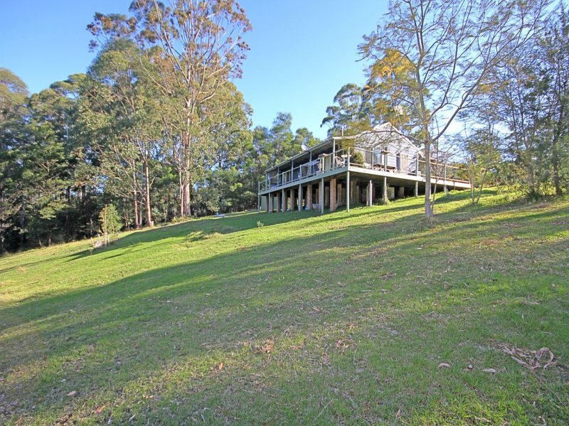 500 Monkey Mountain Road, Termeil, NSW 2539