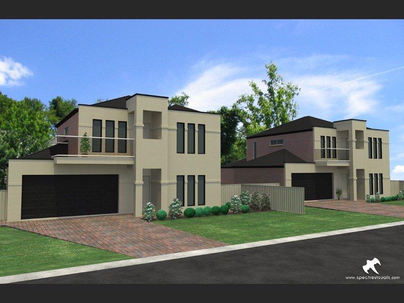 1 & 2/7 Huntingdale Ave, West Lakes, SA 5021