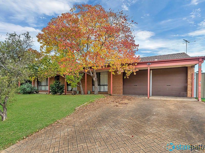 21 Hale Crescent, South Windsor, NSW 2756