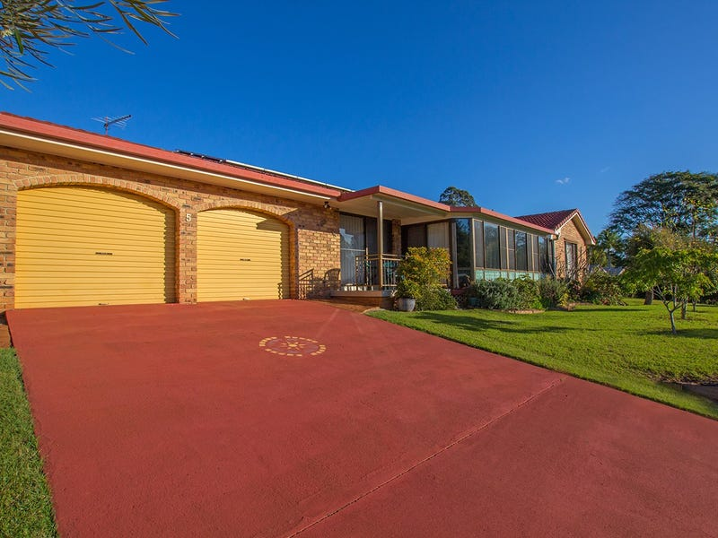 5 Analei Street, Wollongbar, NSW 2477